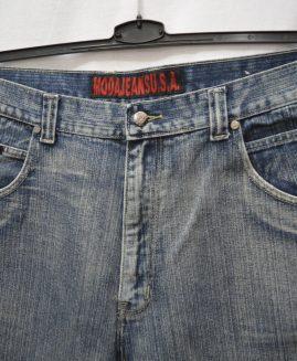 Pantalon jeans 42x34 MODA JEANS USA