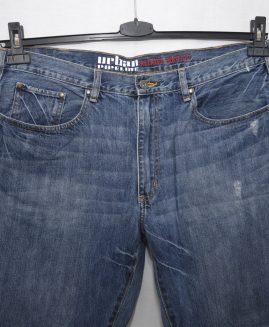 Pantalon jeans 38x34 URBAN PIPELINE