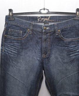 Pantalon jeans 38x32  ROYAL