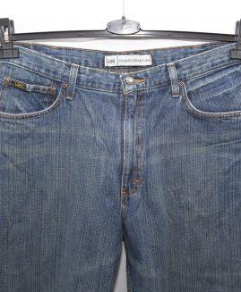 Pantalon jeans 40x32 LEE