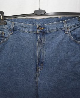 Pantalon jeans 44x32  FADED GLORY