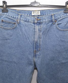 Pantalon jeans 42x34   BCC BLUES