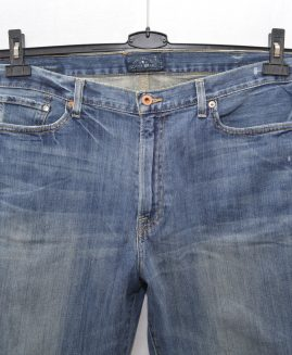 Pantalon jeans 38x32   LUCKY BRAND