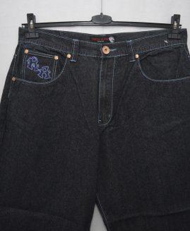 Pantalon jeans 40x30    RED APE