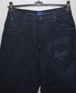 Pantalon jeans 38x34   MAKAVELI