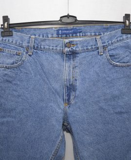 Pantalon jeans 42x32   LANES BORO