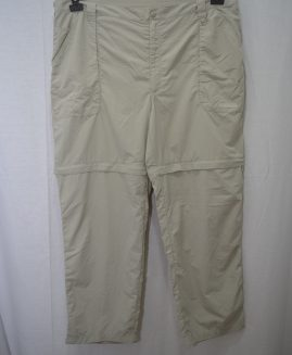 Pantalon ajustabil 2 XL  FIELD STREAM