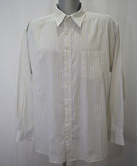 Camasa mineca lunga 4 XL  BEVERLY HILLS POLO CLUB