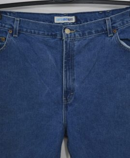 Pantalon jeans marime 42x30  CANYON BLUES RIVER