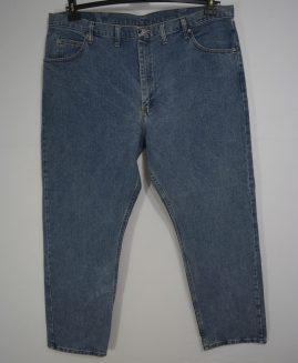 Pantalon jeans marime 44x32   WRANGLER