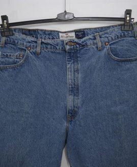 Pantalon jeans marime 42x32   LEVI'S  STRAUSS