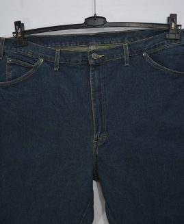 Pantalon jeans marime 42x32   DICKIES Carpenter