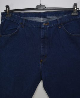 Pantalon jeans marime 42x30  RUSTLER