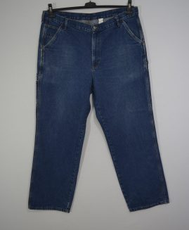 Pantalon  jeans marime 42x32  CRAFTSMAN Carpenter