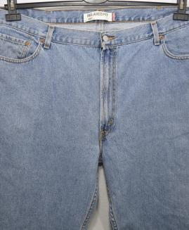 Pantalon jeans 46x32 LEVI'S STRAUSS Relaxed Fit 550