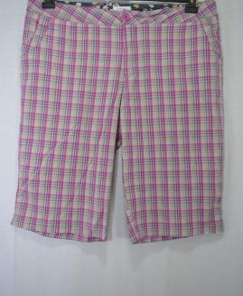Pantalon scurt subtire 3 XL AVENUE