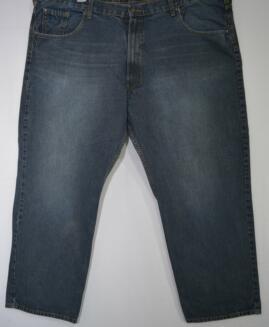 Pantalon jeans marime America 48x30  FALLS CREEK RELAXED