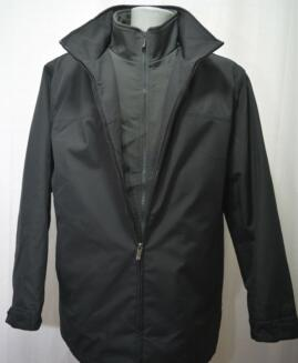 Geaca thermo anti vint si zapada  XL  WEATHER PROOF
