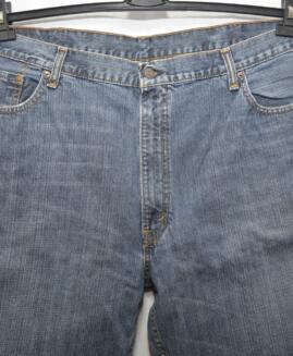Pantalon jeans marime 44x32 LEVI'S  STRAUSS 550