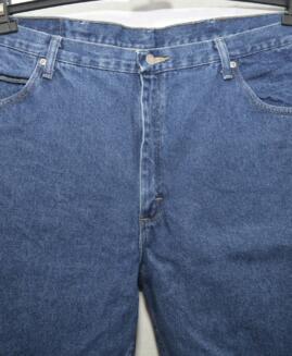 Pantalon jeans marime 42x30 WRANGLER