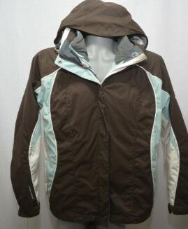 Geaca SKI 3 in 1 interchange omni tech femei 1 XL  COLUMBIA SPORTSWEAR