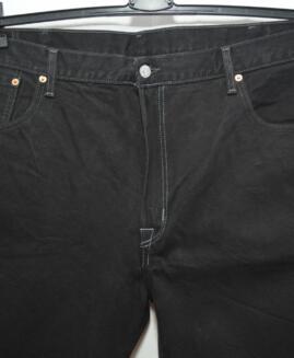 Pantalon jeans marime 44x32 LEVI'S  STRAUSS 501