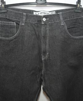 Pantalon jeans marime 46x34   AVIREX
