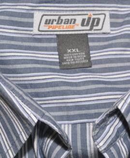 Camasa mineca lunga 2 xl   URBAN UP