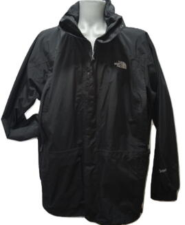 Geaca thermoizolanta cu gluga 2 xl  THE NORTH FACE Dry Vent