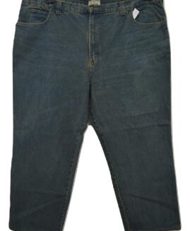Pantalon marime mare blugi, jeans american 50×30, LIBERTY BLUES