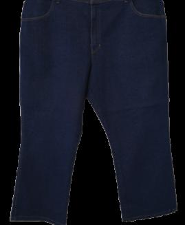 Pantalon marime mare blugi, jeans american 46x26, BASIC EDITIONS