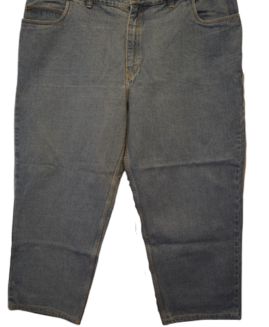 Pantalon marime mare blugi, jeans american 50×30, CANYON RIDGE