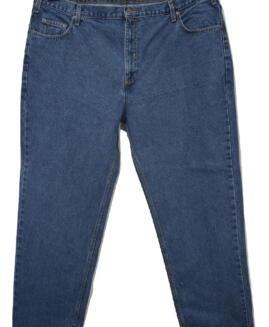 Pantalon jeans marime mare, 44 x 30 american, MARK MEMBERS