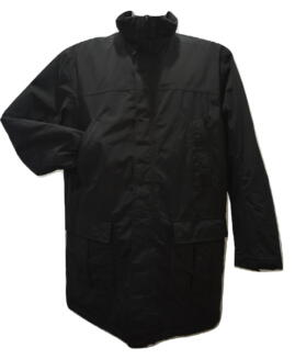 Haina parka marime mare, weather proof, xl american, LAND'S END