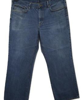 Pantalon jeans marime mare, 42 x 32 american, SONOMA