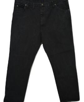 Pantalon jeans marime mare, 44 x 30 american, WRANGLER