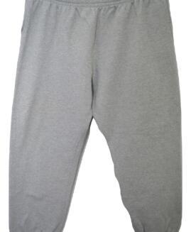 Pantalon marime foarte mare, trening bumbac, xxxl american, FRUIT OF THE LOOM