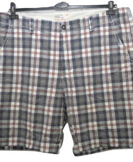 Pantalon bermude scurt, marime mare americana xxxl, AMERICAN EAGLE