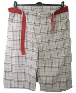 Pantalon scurt bermude cargo, marime mare americana 44, BROOKLYN EXPRESS