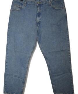 Pantalon marime mare blugi, jeans american 42 X 30 WRANGLER