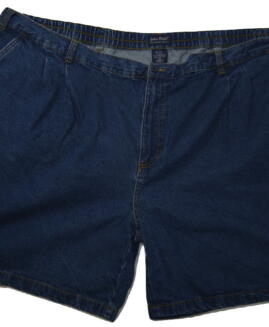 Pantalon scurt bermude, marime mare americana 56, JOHN BLAIR