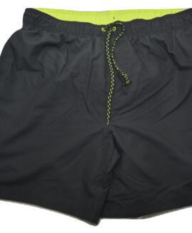 Pantalon inot - plaja, cu plasa pe interior, xl american, FADED GLORY