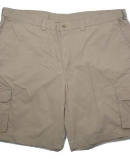 Pantalon scurt bermude, subtire talie culisanta, marime mare americana 46, HAGGAR