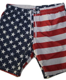 Pantalon scurt interior plasa, marime americana xxxl, FADED GLORY