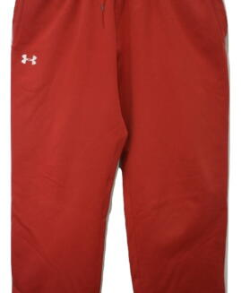 Pantalon trening water resistant, xl american, UNDER ARMOUR - talie 90 - 140 cm