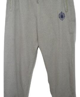 Pantalon trening bumbac captusit, xxxxl american, AKADEMICS - talie 110 - 150 cm