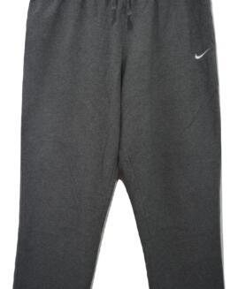 Pantalon trening bumbac captusit, xxl american, NIKE ATHLETIC - talie 100 - 150 cm