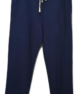 Pantalon bumbac captusit, xxl american, POLO BY RALPH LAUREN