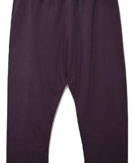 Pantalon unisex trening bumbac captusit, xxxxl american, JUST MY SIZE talie 110-170 cm
