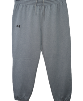 Pantalon trening water resistant, xxl american, UNDER ARMOUR talie 110-150 cm